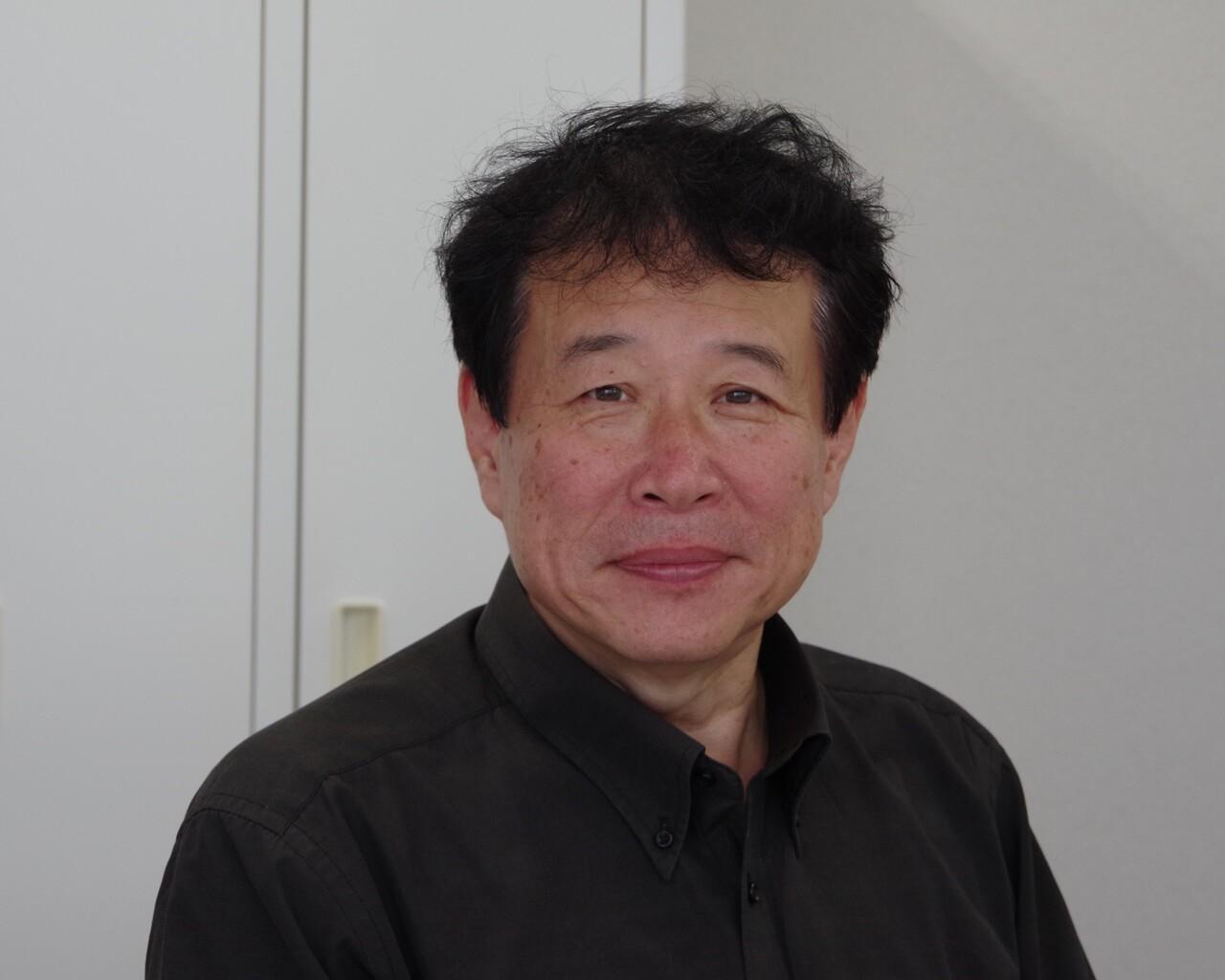 企業研究vol.073 ニッソウ 前田 浩 社長