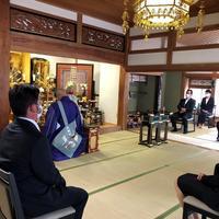 日本賃貸保証、賃貸物件の無縁仏を永代供養
