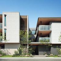 大和ハウス工業、都市部向け3階建て賃貸住宅発売