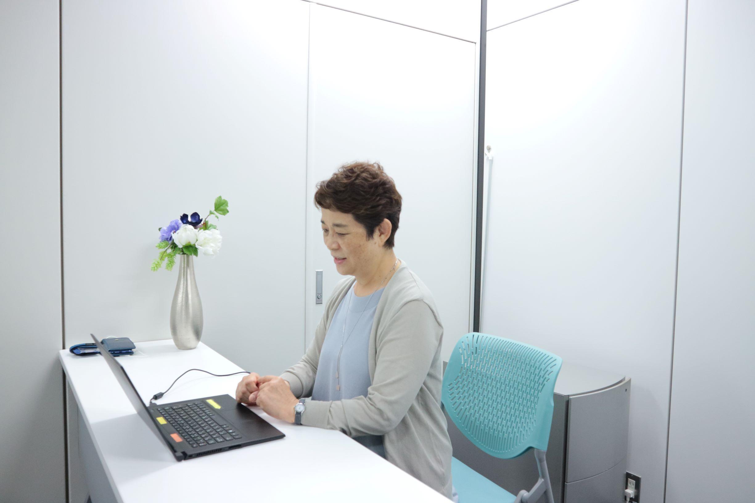 日本ホームステージング協会、山梨学院大学でオンライン講義実施