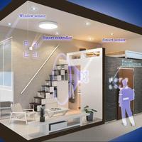 シノケンハーモニー、創業30周年記念の新アパートブランド