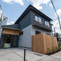 八清、初の新築コレクティブハウス