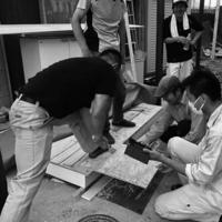 DIYを楽しむ会、香川県でDIY体験合宿開催