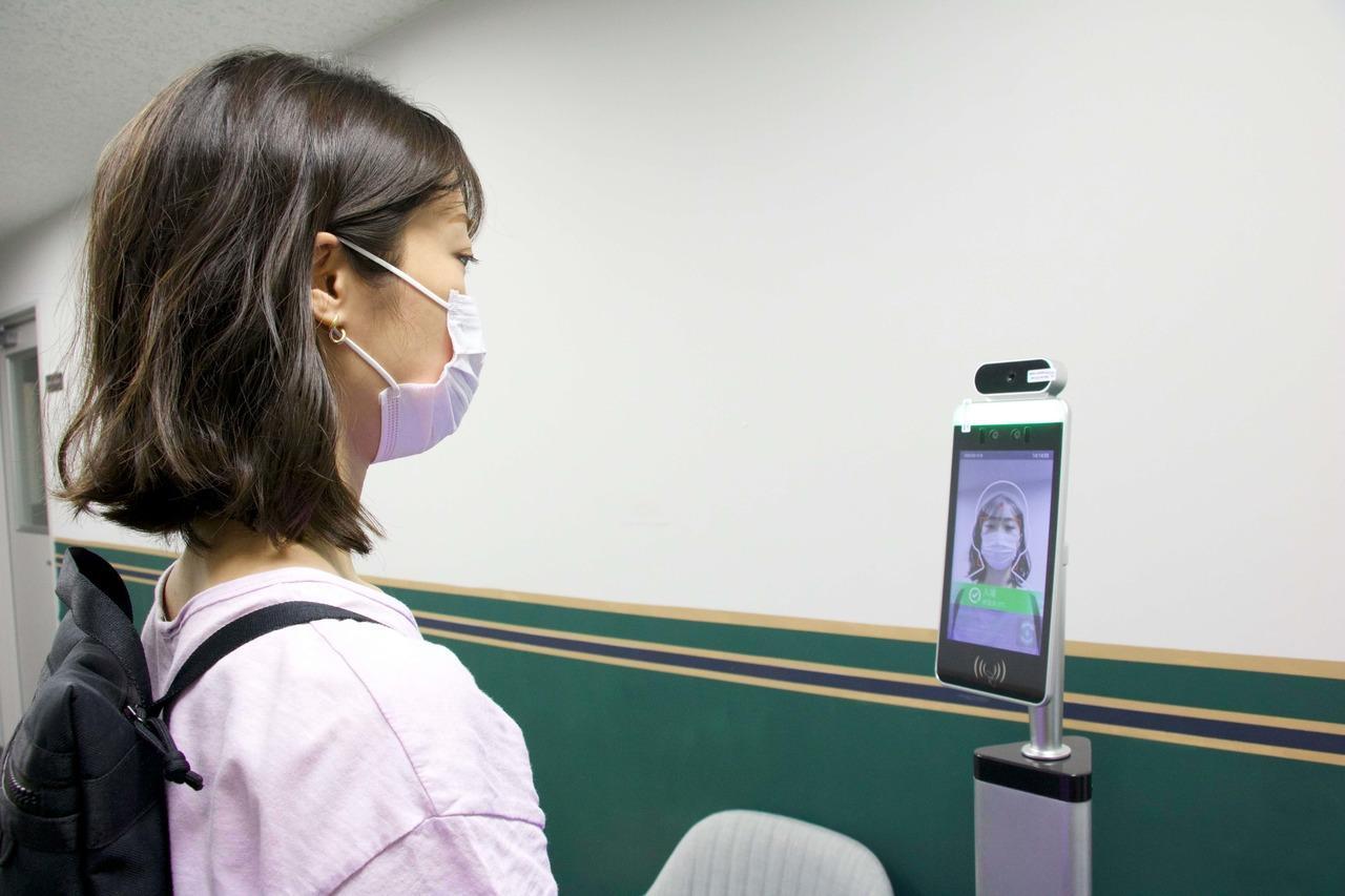 ライナフ、顔認証で解錠する新システム