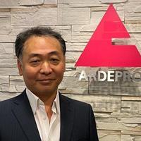企業研究vol.072 アルデプロ 椎塚 裕一 社長
