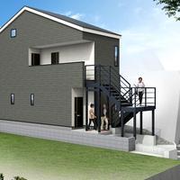 フロンティアハウス、小型の賃貸併用住宅、開発積極化
