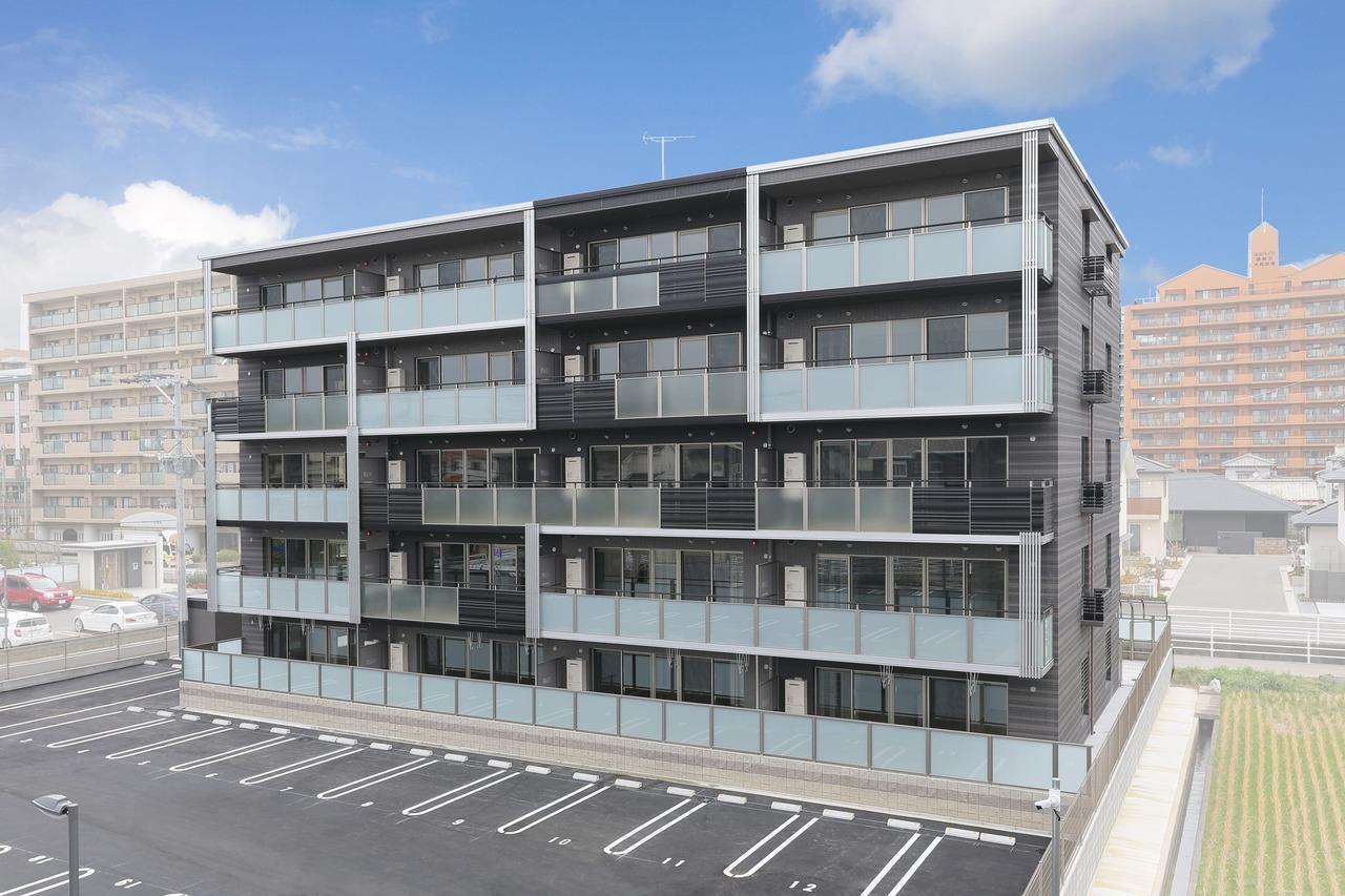 上村建設、高級感・多様性コンセプトの賃貸住宅発売