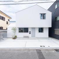 日本レイズ、4棟目のシェアハウス竣工