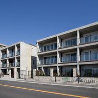 Village Zushi Cote(ヴィラージュ逗子コート)、海辺暮らしを満喫できる高級賃貸