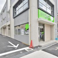 本州建設、新築管理物件1階に仲介店舗移転