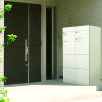 日本宅配システム、非対面受け取り増加で需要拡大
