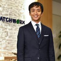 【企業研究】vol.081 ハッチ・ワーク 増田 知平 社長