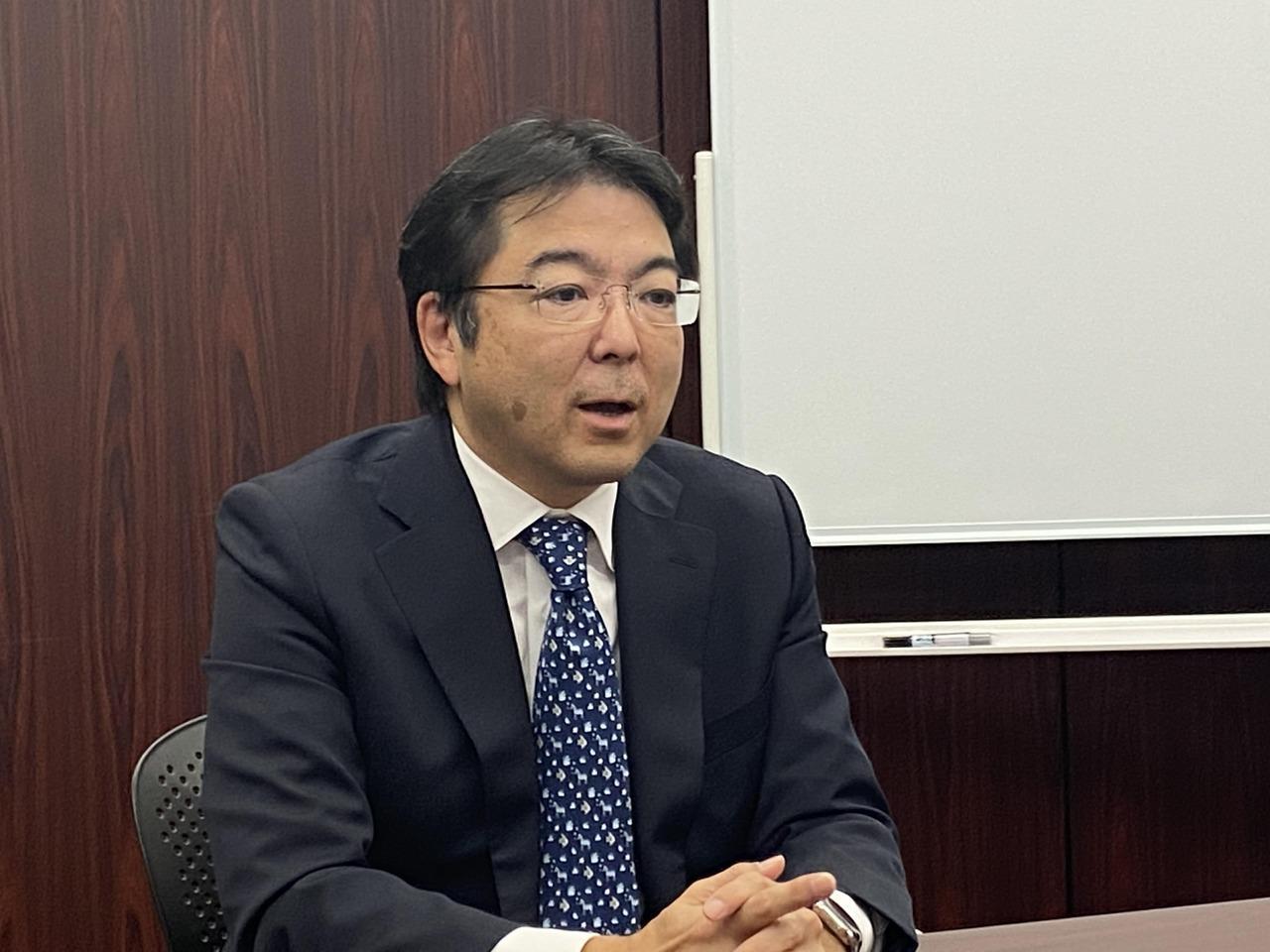 【トップインタビュー】ギガプライズ、ネット提供数、年10万戸超増加