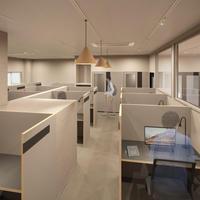 gooddaysホールディングス、社員寮をワークスペース付き賃貸に改修