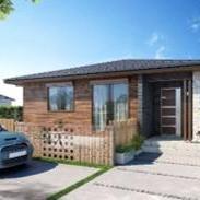 大東建託、初の平屋戸建て賃貸住宅を発売