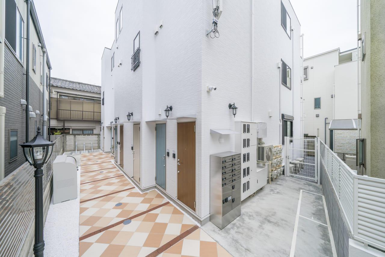 明豊エンタープライズ、自社企画・開発アパート 100棟突破