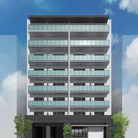 髙松建設、初の規格型賃貸マンション販売