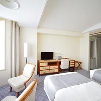 帝国ホテル、サービスアパートメント事業開始