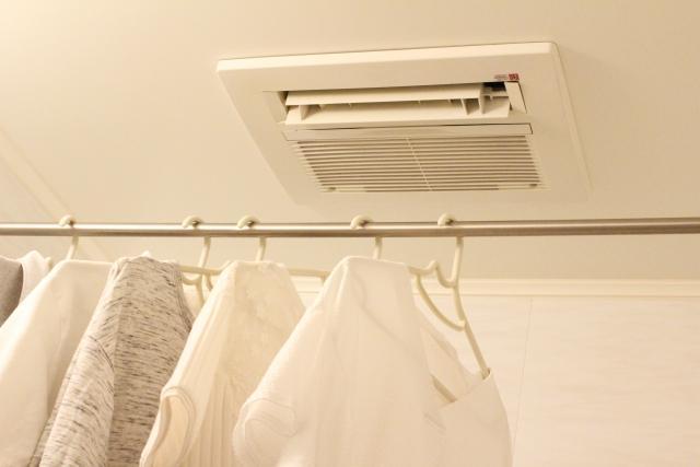 【特集】コロナ禍の換気ニーズで浴室喚起乾燥機に注目集まる