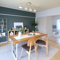 UR都市機構、堺市と連携したリノベ住居完成