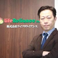 【企業研究】企業研究vol.097 ライフリライアンス 石田 淳 社長【トップインタビュー】