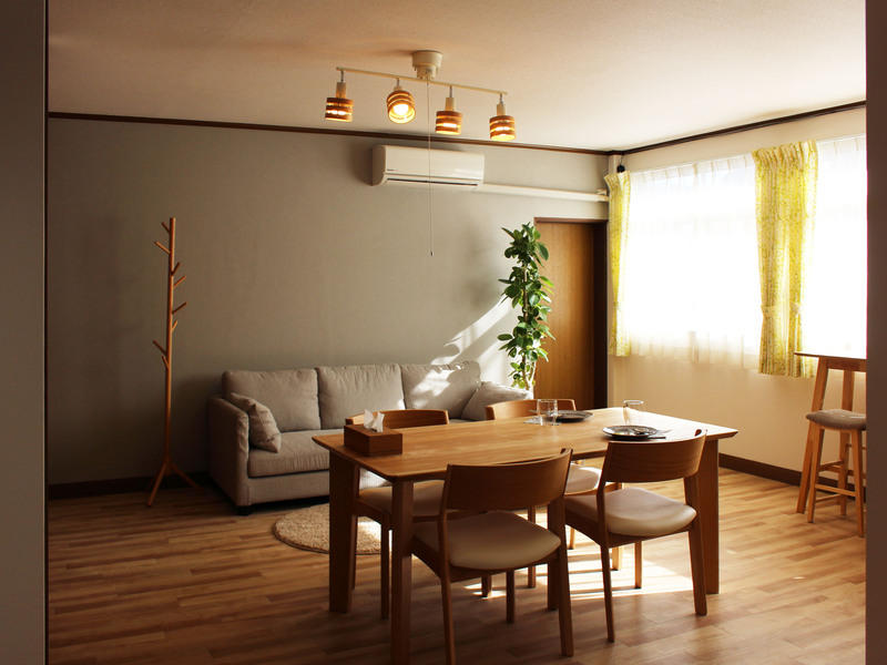 アドレス、佐賀県武雄市で空き家活用