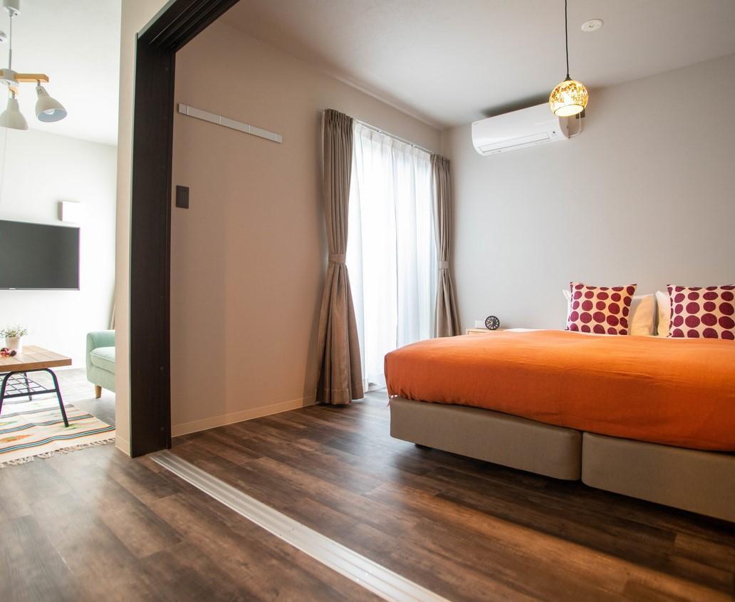 NAGI、ホテルがサービスアパートを開業