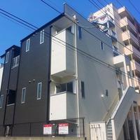 CB東松戸ビスタ、1階でも女性が選ぶ防犯設計