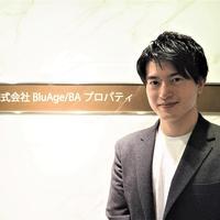 企業研究vol.103 BluAge 佐々木 拓輝 社長【トップインタビュー】