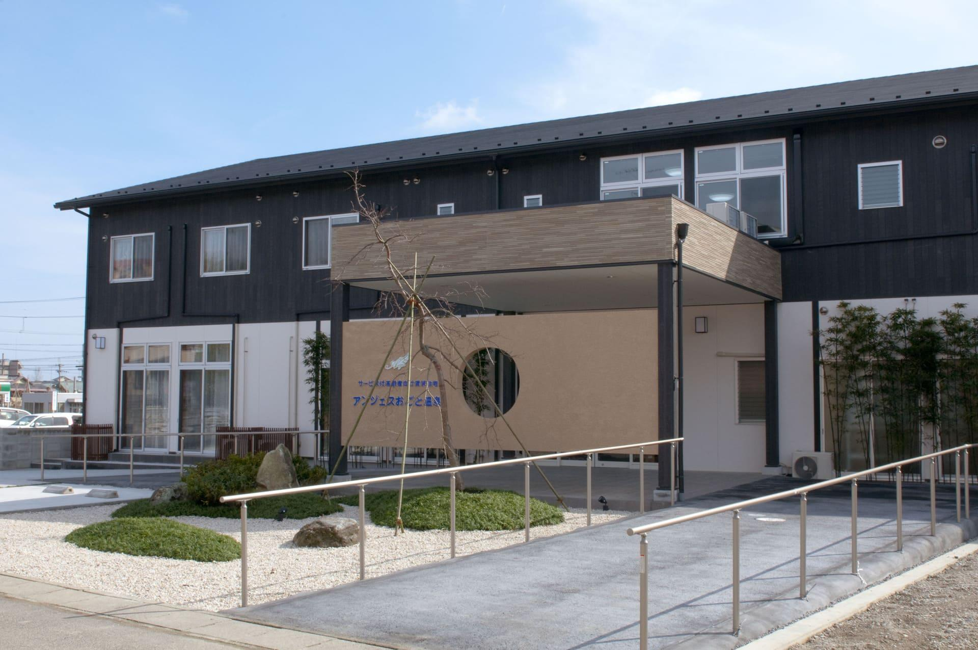 【トップインタビュー】サービス付き高齢者向け住宅を24棟746戸運営