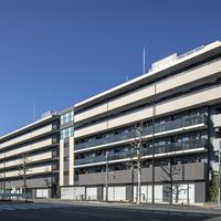 髙松建設、東京都心に新築賃貸マンション完成