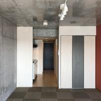 中川工務店、簡易宿所を賃貸住宅へ改修
