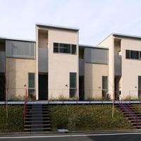 KINOWA、一戸建て感覚の緑豊かな賃貸