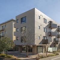 リノべる、社員寮の空き地に賃貸住宅増築