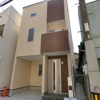 コモドスペース、9棟目の戸建て賃貸を企画