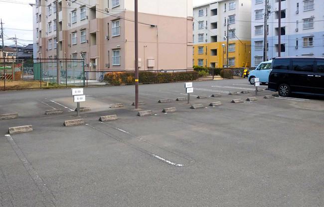 住宅供給公社の空きスペース活用の取り組み