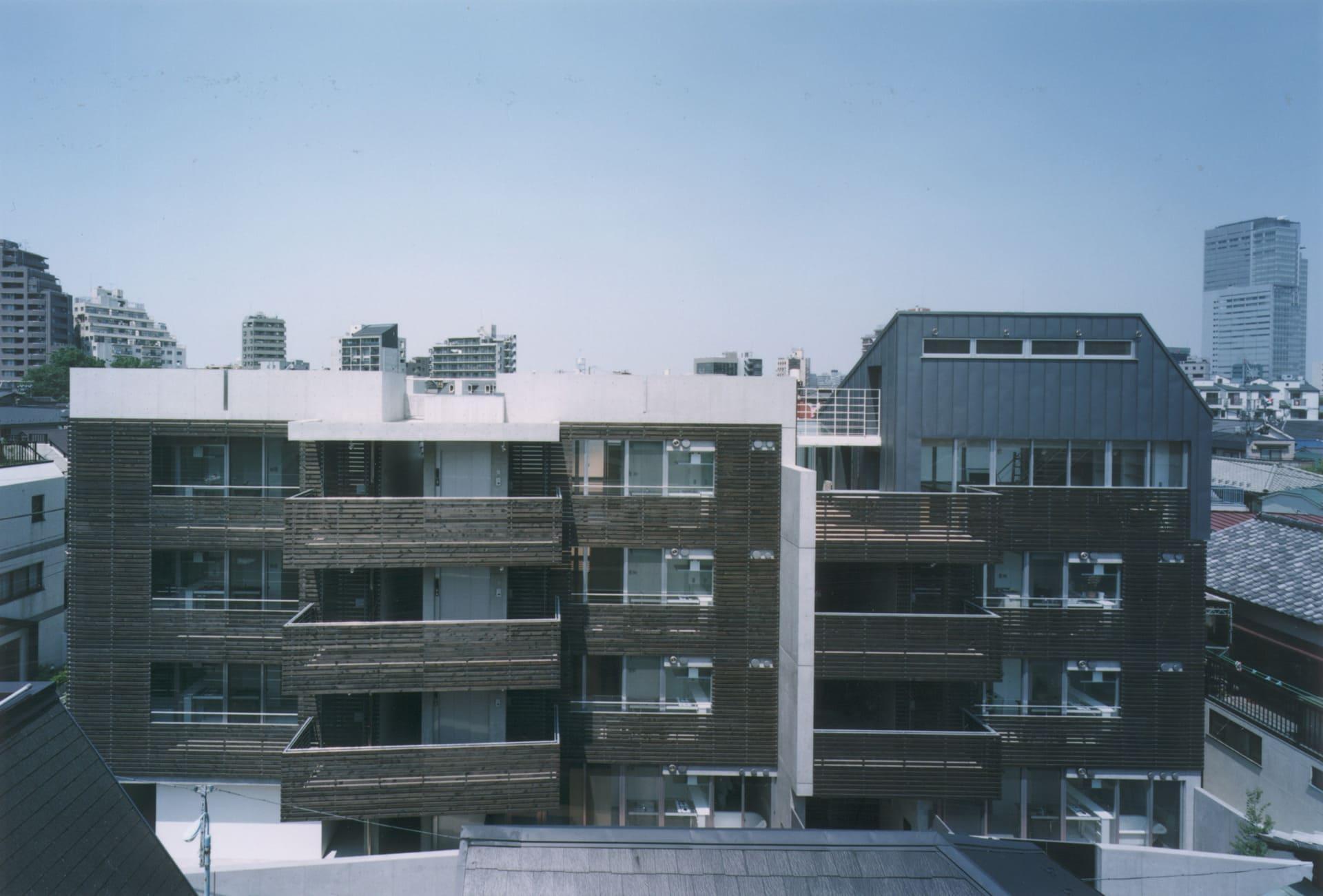 築19年で竣工時と同じ家賃を維持する人気物件の秘密