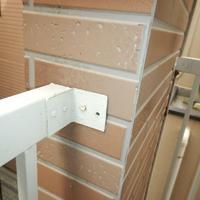 施工不備多いアパート、引き渡し前に建物点検で補修対応