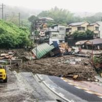 熱海土砂災害、被災者向け賃貸住宅の準備進む