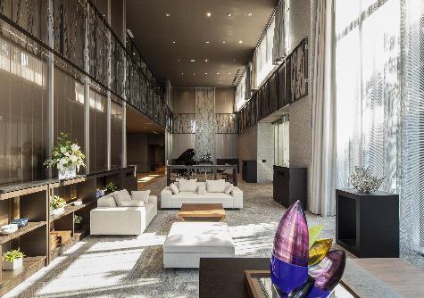 野村不動産、120戸のサ高住を10月開業