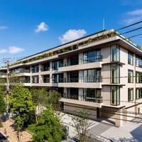 総合デベロッパー日鉄興和不動産、外国人向け高級賃貸住宅を竣工