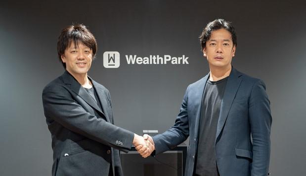 WealthPark、クラウドリアルティを子会社化