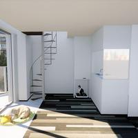 ペット保険会社がペット共生型住宅を建築