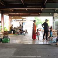 賃貸住宅がカギになる、入居者参加の地域活性事例