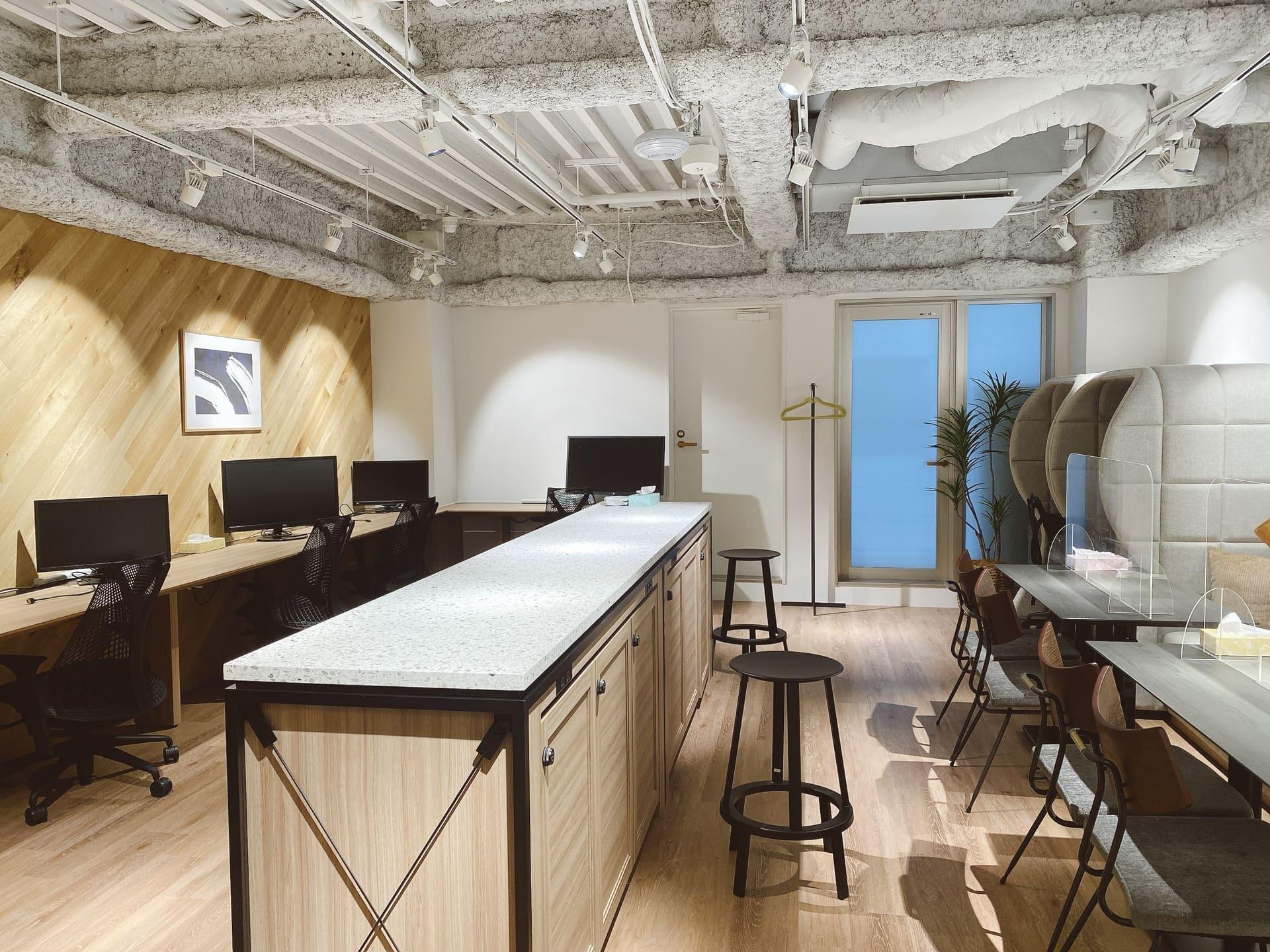 akippa、テレワーク前提の職場を実現、新オフィスへ移転