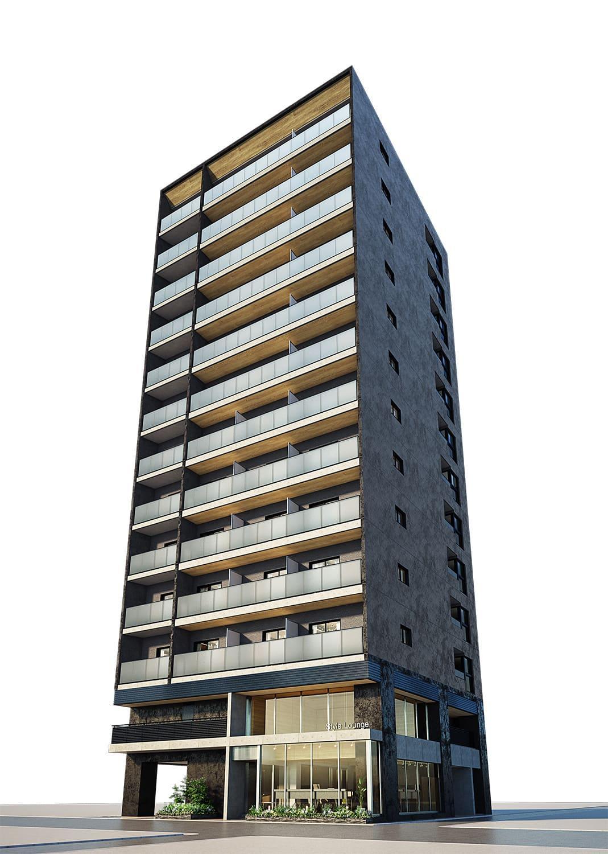 デベロッパーの賃貸住宅戦略