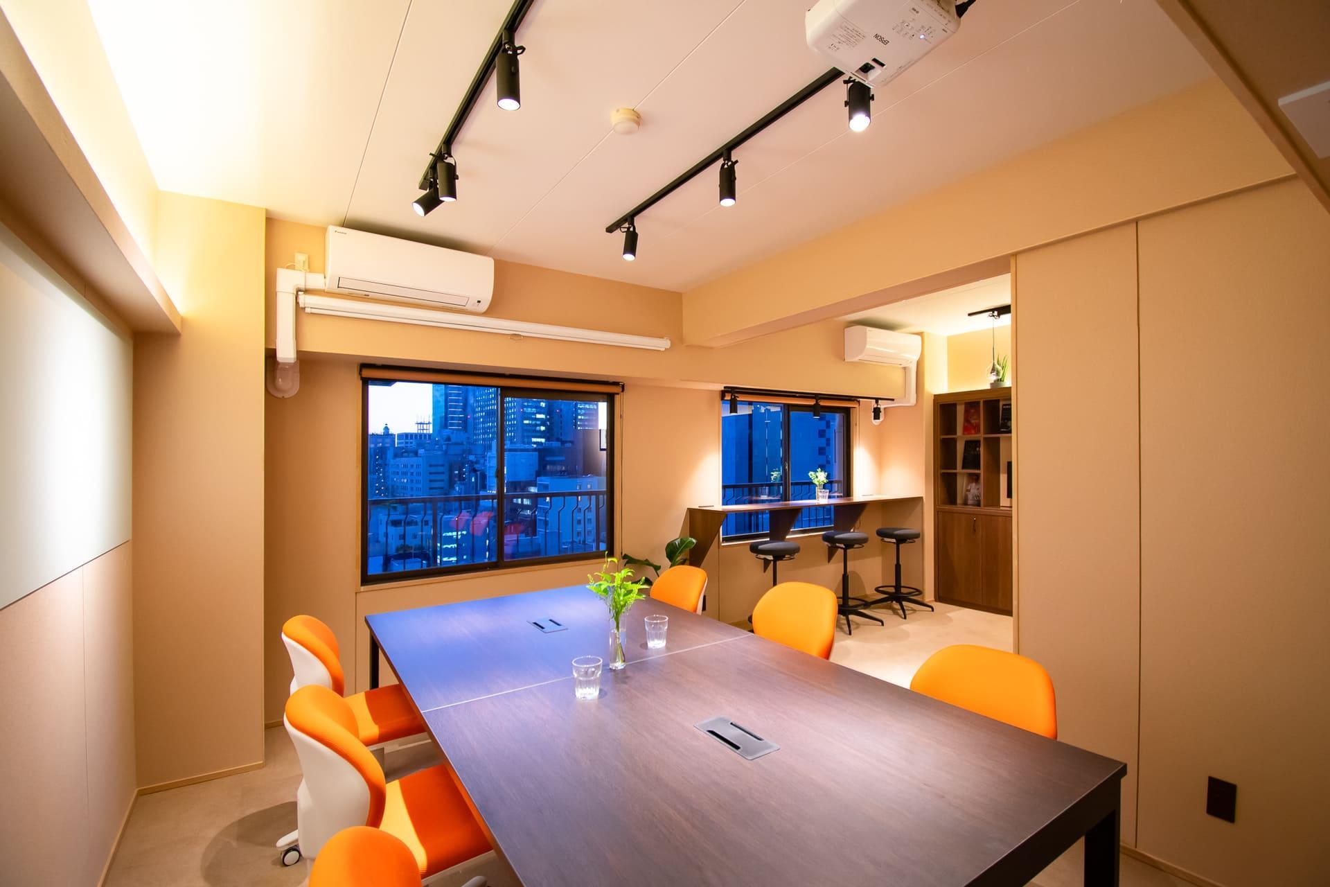 MAAD.、賃貸住宅向けマルチスペースの設計工事を提案