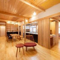 大阪ガス、集合住宅のリノベ事例を公開