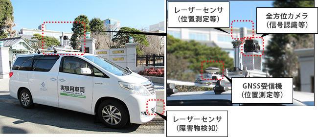 東京都住宅供給公社、団地内で自動運転サービス試験運用