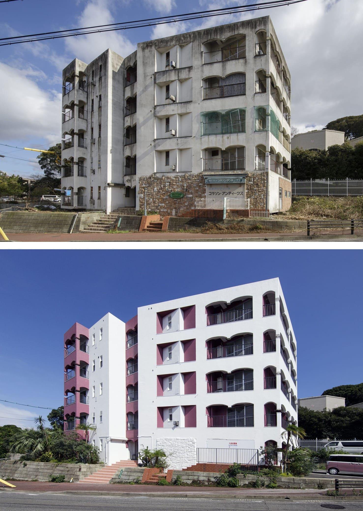 Goodホームデザイン、築古マンションの改修事業を強化